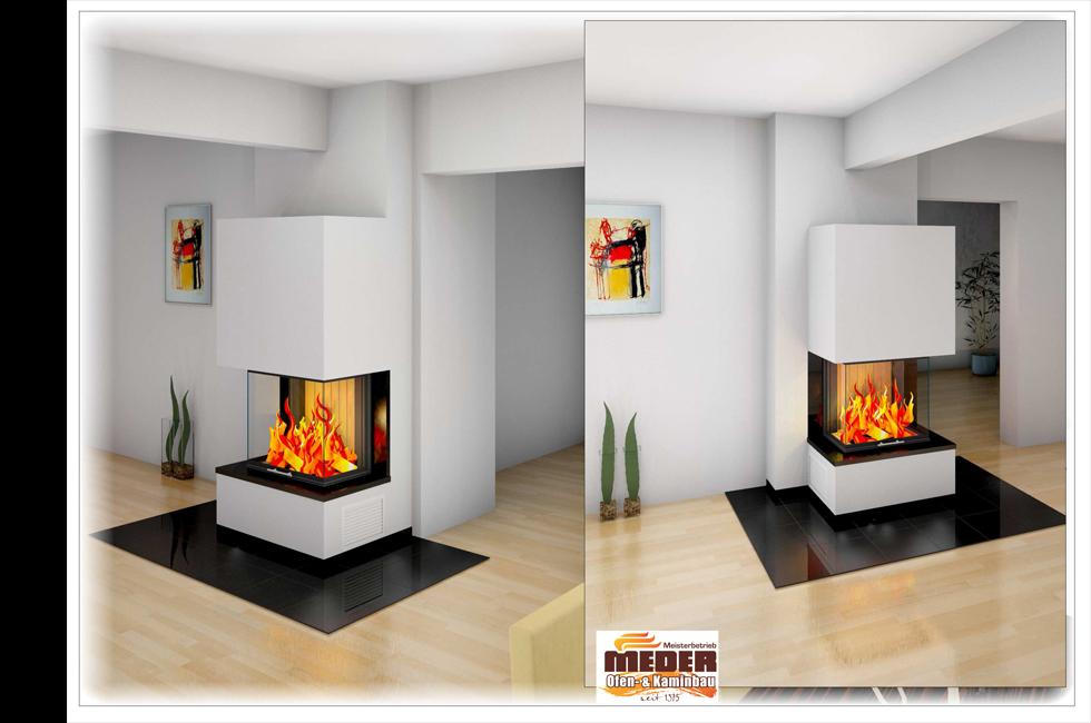 fotos von referenzen kamine kachel fen kamin fen. Black Bedroom Furniture Sets. Home Design Ideas